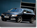Volvo presents the HEICO V70 T6 AWD R-Design