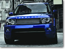 Project Kahn rolls-out Cosworth Sport RS300 in Bali Blue