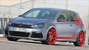 sport-wheels packs the vw golf 6r with 330 hp