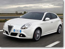 Alfa Romeo Giulietta is the safest compact car in the world