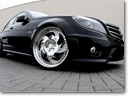 Wheelsandmore power packs for the C63 AMG and SL63 AMG models