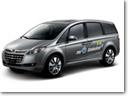 LUXGEN7 MPV EV – Zero Emission 7-seater