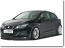 RDX Racedesign refined Seat Ibiza 6J and 6J sc