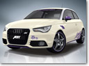 ABT Audi A1 – real eye-catcher
