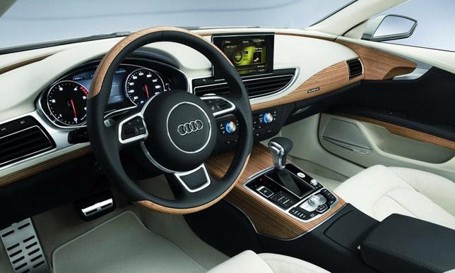 2011 Audi A7 02