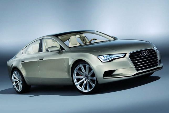 2011 Audi A7