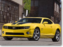 2011 Chevrolet Camaro will go on sale in the UK
