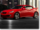 2011 Hyundai Genesis Coupe R Spec is now on sale in the USA