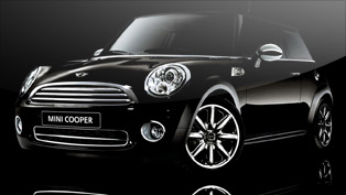mini cooper saville row limited edition