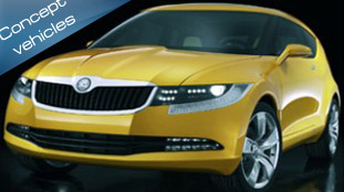 2012 skoda joyster is going in production