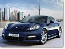 Porsche Panamera S Hybrid – The world is gone mad