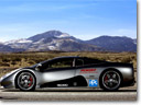 SSC Ultimate Aero will try to become world fastest production car for second time