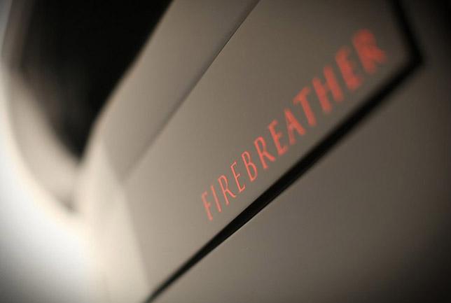 2010 Classic Design Concepts Firebreather 10