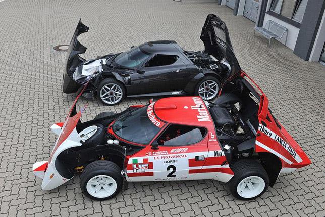 2010 Lancia Stratos 09