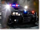 Police goes fresh - the 2011 Dodge Charger Pursuit is here
