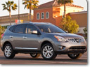 2011 Nissan Rogue US hits the market on August 13th
