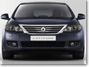 2011 Renault Latitude - the newest flagship
