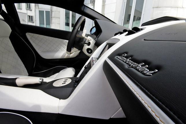Anderson Germany Lamborghini Gallardo LP 550-2 Balboni 08
