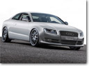 Audi S5 3.0 TFSI with more power than the V8