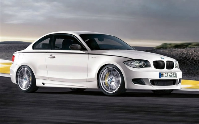 BMW 120i Coupe Performance Unlimited 01