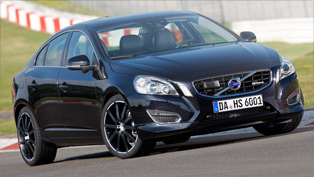 2011 volvo s60 goes individual with heico