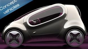 kia pop concept revealed ahead paris motor show 2010