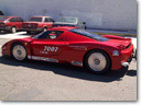 1000HP Ferrari Enzo will try to hit 300mph barrier at the Bonneville Salt Flats