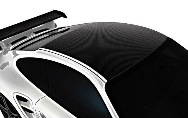 Vorsteiner VRT Porsche 911 Turbo 04