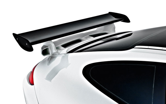 Vorsteiner VRT Porsche 911 Turbo 05