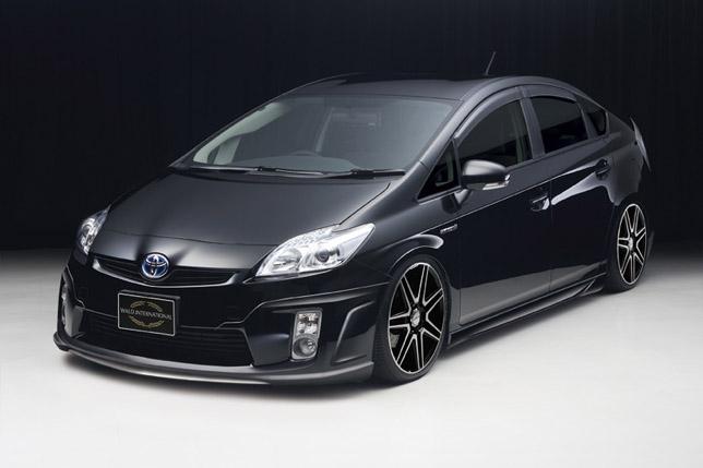 Wald International-Toyota-Prius