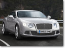 2011 Bentley Continental GT - better than ever