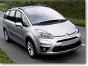 Is Citroen C4 Picasso the best family vehicle?