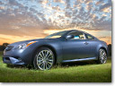 U.S. Pricing on 2011 Infiniti G Coupe and G Convertible