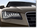 Audi A8, R8 4.2 Spyder, TT and TT Roadster priced for US