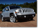 Jeep with revised engine line-up for Europe