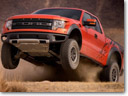 2011 SVT Raptor - The ultimate performance truck