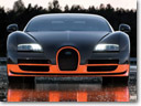 Bugatti Veyron Super Sport - driving video