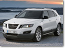 Saab 9-4X – finally an interesting vehicle from the company