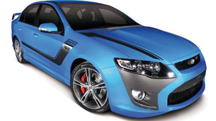 2011 fpv gt-p, gt and gt-e go on sale in australia