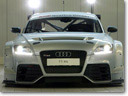 Audi TT RS DTM - A chance to get back to  German Touring Car Championships