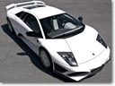 Lamborghini Bat LP 640 by JB Car Design