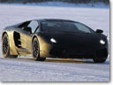 The new Lamborghini Jota - video
