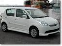 Perodua Myvi SE and Myvi Sport – EU5 compliance