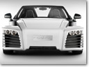 Roding Roadster 23 – 300 PS, 400 Nm and 920 kg
