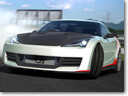 Toyota to reveal its FT-86G Sports Concept at AIMS 2010