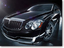 Xenatec Maybach 57S Coupe – just €675 000