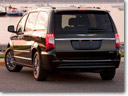 2011 Chrysler Town & Country priced at 30 995 USD