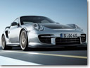 Fifth Gear - Porsche 911 GT2 RS Review [video]