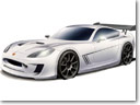 Ginetta G55 – first renderings