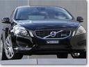 Volvo V60 refined by Heico Sportiv